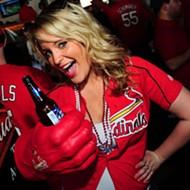 St. Louis Cardinals Home Opener