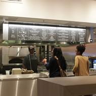 Taze Mediterranean Street Food Brings a Fast-Casual Option Downtown