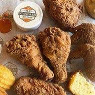 #76: Old Standard's Fried Chicken