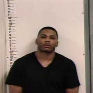 Nelly Arrested for Felony Drug Possession in Tennessee (UPDATE)