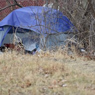 More Shelter Beds, But Will It Be Enough For St. Louis' Homeless This Winter?