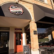 Anthony's Italian Eats Has Closed