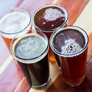 St. Louisans Are Fiercely Loyal to their Homegrown Craft Beer, Data Says