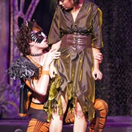 New Musical Fable <i>Spellbound!</i> Comes Up Short
