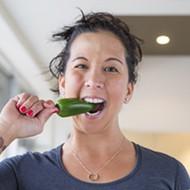 Frida's Chef Natasha Kwan Appears on Guy Fieri's 'Guy's Grocery Games'