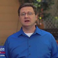 "Bob Dixon, GOP Candidate for Governor, Reportedly Lived as Gay Man Until ""Religious Experience"""