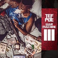 Tef Poe Releases New Album, Gets Arrested
