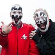 ICP's Violent J Abruptly Cancels Solo Show at Blueberry Hill's Duck Room