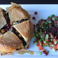 Sultan Mediterranean Cuisine Opens This Weekend in the Grove