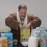 St. Louis Attorney Lays Down the Law on Eating Cereal, Wins YouTube Fans