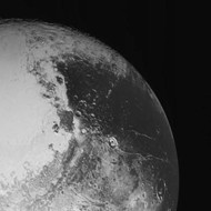 NASA New Horizons: Pluto