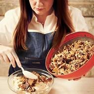 Chef Chat: Clementine's Tamara Keefe Makes Naughty and Nice Ice Cream