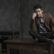 Justin Willman Explains the Trick to Combining Magic and Comedy