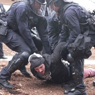 St. Louis County Issues Year-Old Charges Against Ferguson Protesters