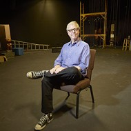 How Scott Miller Is Revamping the Musical -- and Putting St. Louis Theatre on the Map