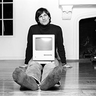 Steve Jobs: The Man in the Machine Questions the Cult of Apple's Founder
