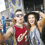 LouFest Returns -- and Fans Are Ready for the Fun