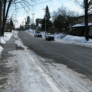 Tasing and Arrest of Man Avoiding Icy Sidewalk in Jennings Results in Lawsuit