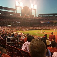 "Cardinals Tickets Are Only $5 Today in 12-Hour ""Flash Sale"""