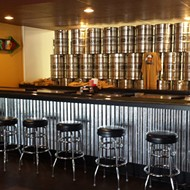 Standard Brewing Co. Brings Housemade Beer and Spent-Grain Pizza to Maryland Heights