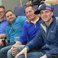 As Blues' Pride Night Becomes 'Hockey Is For Everyone' Night, LGBTQ Fans Fume