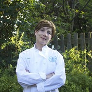 Chef Chat: Pastaria's Anne Croy Never Forgot Her First Love
