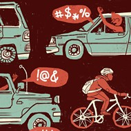 I Ride My Bike to Work — and It's Terrifying