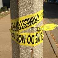 Double Homicide in South St. Louis — Police Shoot Mother of Victim in Leg