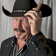 Kinky Friedman Takes Contemporary Culture to Task on New Album