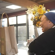 Shopping in Maplewood: Hogs' Heads, Spices and Lard
