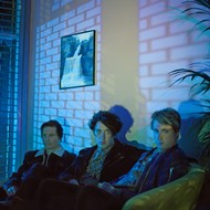 The Wombats' <i>Glitterbug</i> Is the Group's Most Refined Effort to Date