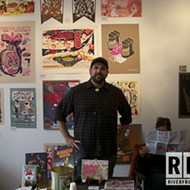The Print Bazaar Sets Up Shop on Cherokee Street This Weekend