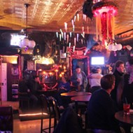 Soulard Bar Owner Has a Novel Plan to Fight Smoking Ban — His Gaming License
