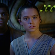 J.J. Abrams' <i>The Force Awakens</i> Will Make You Feel Like a Kid Again