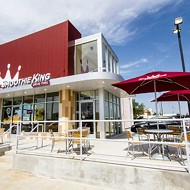 Smoothie King Plans Flurry of New St. Louis Locations in 2016