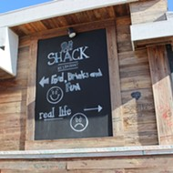 The Picky Eater's Guide to the Shack