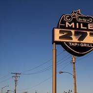 Mile 277 and Harry's Restaurant Closing at Month's End, Blame Ballpark Village