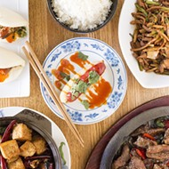 Review: For Adventurous Eaters, Tai Ke Is a True Treat