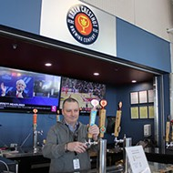 Urban Chestnut Flight Bar Is Bringing Craft Beer to Terminal 2