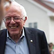 Bernie Sanders to Open Campaign Office on Cherokee Street