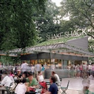 Shake Shack Is Coming to St. Louis