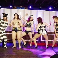 Social House II Lawyer Fires Back at U. City, With Burlesque Performances Exhibit A