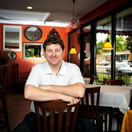 Chef Ben McArthur Has No Need for Liquid Smoke
