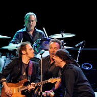 The E Street Band's Nils Lofgren Talks About Revisiting <i>The River</i>