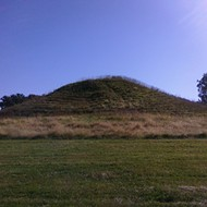 Climate Change Killed Cahokia Settlement, New Poop-Based Study Says