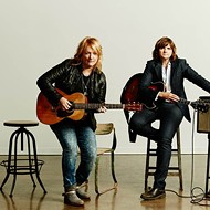 Indigo Girls' <i>One Lost Day</i> Is Another Powerful Collection of Songs and Stories