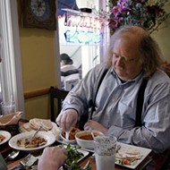 <i>City of Gold</i> Profiles Food Critic Jonathan Gold