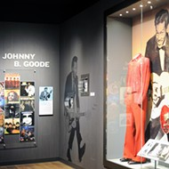 The National Blues Museum Opens Its Doors In St. Louis This Saturday