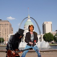 Supergroup Wings and Roses to Play Busch Stadium This Summer