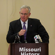 "Governor Jay Nixon ""Bans the Box,"" Making Employment Easier for Ex-Cons"